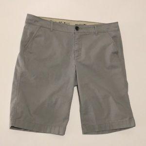 Eddie Bauer size 12 Bermuda shorts